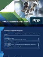 DIREITO PROCESSUAL PREVIDENCIÁRIO.pdf