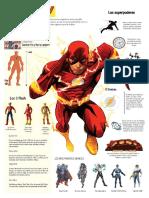 Infografia - Flash