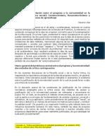 Texto Sobre La Relación Entre Progreso y Normatividad _ Constructivismo, Reconstructivismo y Solución de Problemas