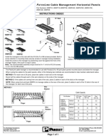 077148 Cable Management Horizontal Panels.pdf
