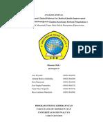 Analisa Jurnal Clinical Pathway