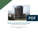 Sede Principal de Interbank