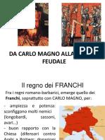 Carlo Magno e Il Feudalesimo PDF