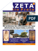 GazetadeRioPreto SP 22.11