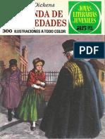 Joyas Literarias Juveniles - 154 - La Tienda de Antigüedades