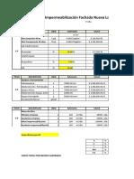 APU Impermeabilización Fachada Nueva Ladrillo (1)
