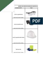 Requisitos basicos para la compra de Epps