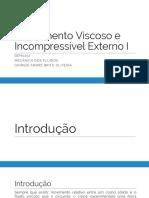 1. G. Escoamento Viscoso e Incompressvel Externo I - Copia FINAL