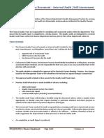 QMS-Internal QMS Audits Process_2