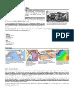 Anexo Terremotos en Chile