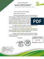 Carta Alerta   ALGUNAS EXPRESIONES CONTROVERSIALES