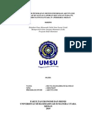 Skripsi Lengkap Docx