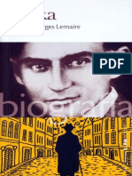 Kafka - Gérard-Georges Lemaire