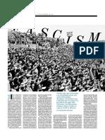 Que Es El Fascismo