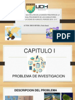 Factores que influyen en la evasión tributaria de la recaudación fiscal proveniente de los conductores informales en la ciudad de Huánuco