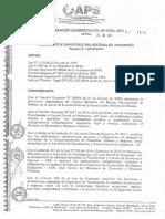 Sistema de Tesorería y Crédito Público STE