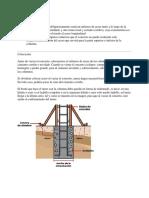 columnas de concreto armado