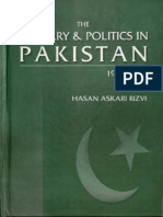The Military & Politics in Pakistan 1947-1997 By Hasan Askari Rizvi.pdf