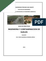 Ingenieria y Control del suelo