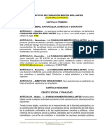 ESTATUTOS DE FUNDACIÓN MENTES BRILLANTES.docx