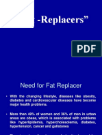 Carbohydrate_Based_Fat_-Replacers.ppt