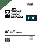 Catalogo Yb 125 Parts 5RR9_2007