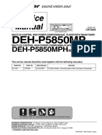 PIONEER+DEH-P6880MP