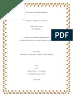Tecnologias de la informaciòn y de la comunicaciòn