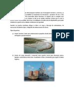 Puertos Trabajo