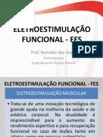 Aula 7 Fes - Eletroestimulação Funcional (1)