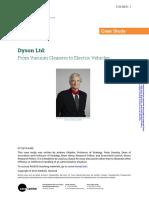 Dyson - Case Study (2)