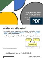 Introducción a Las Redes Bayesianas (1)