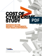 Accenture 2017CostCybercrime US FINAL