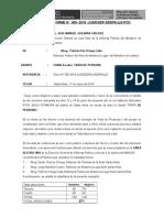 INFORME DE CAMPAÑA JUNIO 2019 COLEGIO 101.doc