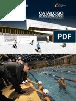 Catalogo Polideportivos Ecuador