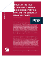 US China Strategic Competition EU 080419