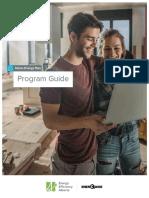 HEP ProgramGuide