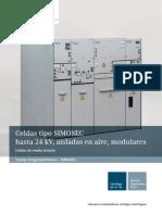 Catalogo - Celda Mt - Siemens Simosec (1)