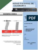 Disipadores y Aisladores Sismicos en Edificaciones y Puentes
