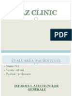 caz clinic stoma