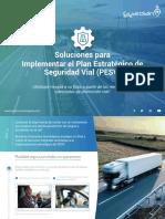 Plan Estratégico de Seguridad vial (Medellín)