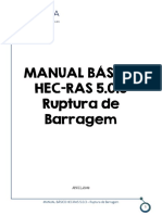 Manual básico HEC-RAS 5.0