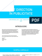 Suport de curs - Art Direction in publicitate 2019.pdf