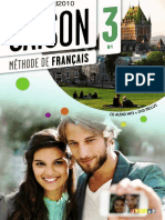 Saison 3 Method de francais