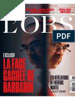 Magazine L OBS N.2872 Du 21 Au 27 Novembre 2019