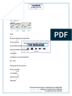Letra y Acordes Jay Kalyl - Mil Razones. By I'mMirand©.pdf