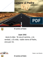 El Camino Al Padre