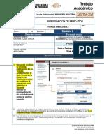 FTA-2019-2B-M2 (1) modelo trabajo academico investigacion de mercados uap