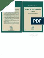 Derecho de Familia - René Ramos Pazos Tomo II