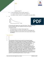 Chemistry Student CD  IBID PRESS Ch 06 Answers